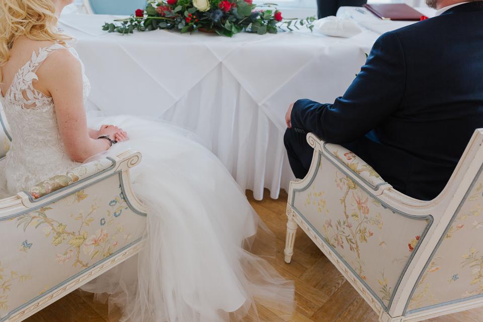 heiraten an der ostsee zu zweit