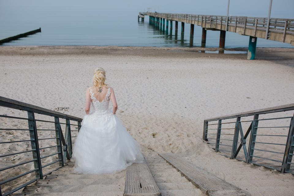 Hochzeitsfotografie_Ostsee_Heiligendamm_Strandhochzeit-1 Eine Hochzeit an der Ostsee zu Zweit hochzeitsreportagen hochzeit-im-urlaub